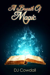 Breath of Magic Front Cover